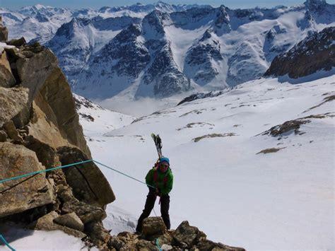 Ski Hutte by Raid 224 Ski Oberland Ski Touring Gauli Hutte