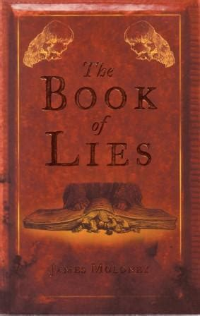 the lies books the book of lies