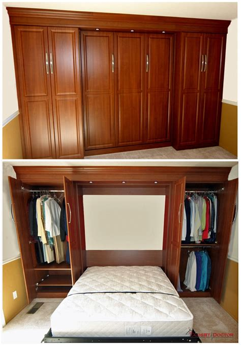 small room with no closet no problem