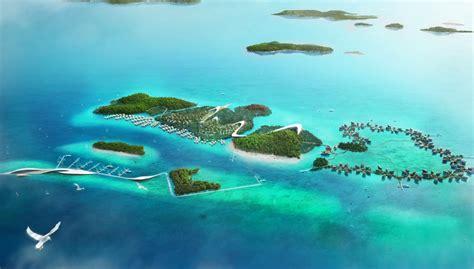 Pe Natuna 4 destinatii exotice recent incluse pe hartile turistice