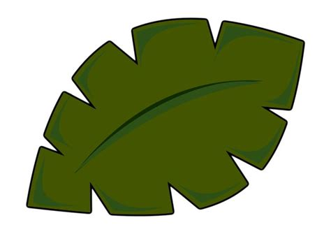 jungle leaf template jungle leaf template school