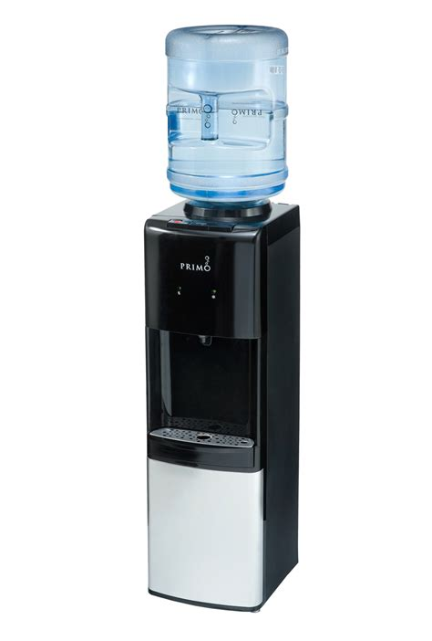 Dispenser And Cold cold top loading dispenser black stainless steel