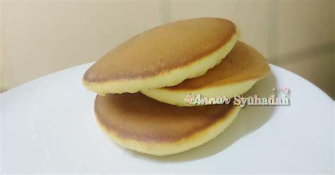 cara membuat pancake paling mudah resepi pancake paling mudah yang sure sedap annur syuhadah