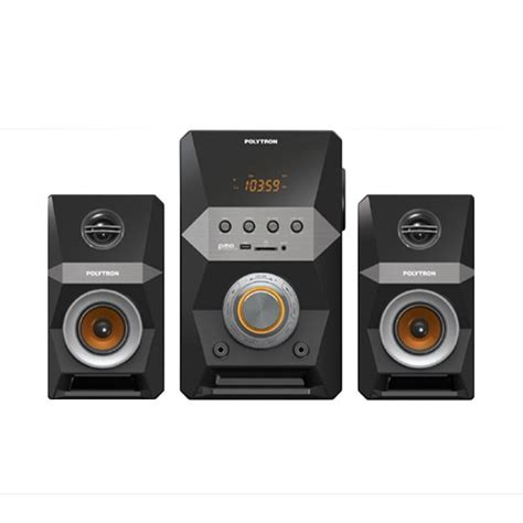 Speaker Polytron Pma 5210 jual polytron pma 9502 multimedia speaker harga