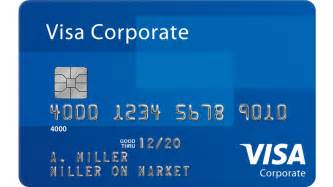 enterprise government cards visa