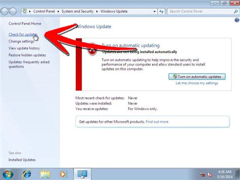 installing xp step by step how to upgrade or clean install windows 7 from xp 9 steps