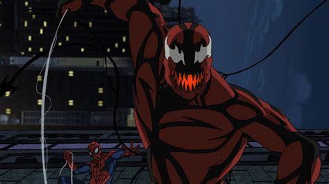 ultimate spider man symbiote saga part  youtube