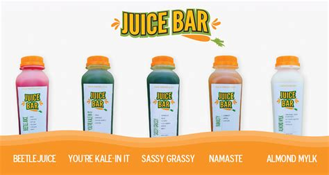 Juicing And Detox Orlando by Juice Bar Orlando