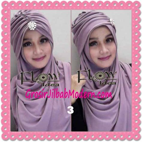 Instant Turban Topi Traveller Ungu jilbab syria topi turban almonda trendy by flow idea no 3 dusty ungu grosir jilbab modern
