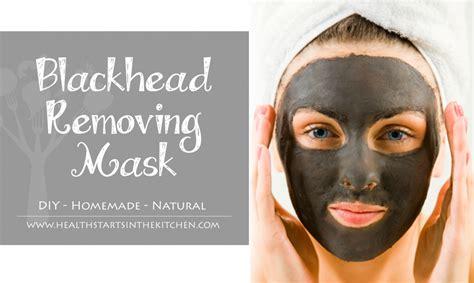 best diy mask for blackheads diy blackhead removing mask health starts in