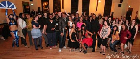 swing dance baltimore one year anniversary holiday ball salsa mobtown ballroom