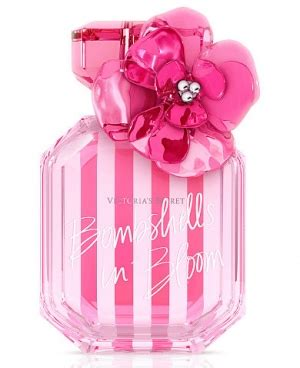 Harga Secret Pink Perfume s secret bombshells in bloom s secret