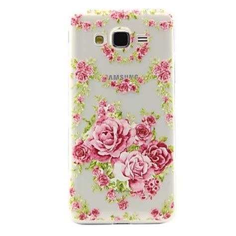 Back Soft Fancy Samsung J200f Galaxy J2 1 Handphone Tablet for samsung galaxy transparent pattern back
