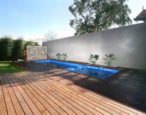Images Of Backyard Pools Lap Pool Dimensions And Cost