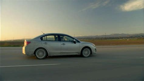 ad of the day subarus road tripping dogs are cute funny and almost subaru tv spot road trip song by bingo ispot tv