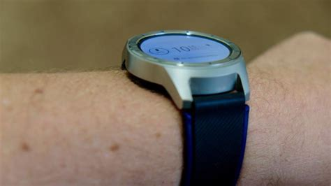 ZTE Quartz smartwatch review: An inexpensive Android Wear watch with one glaring issue Review