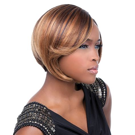 best weavon for short hair 112 best images about short weave styles on pinterest