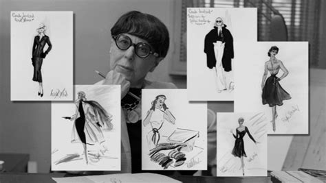 fashion design movies 20 great hollywood costume designers you should know about