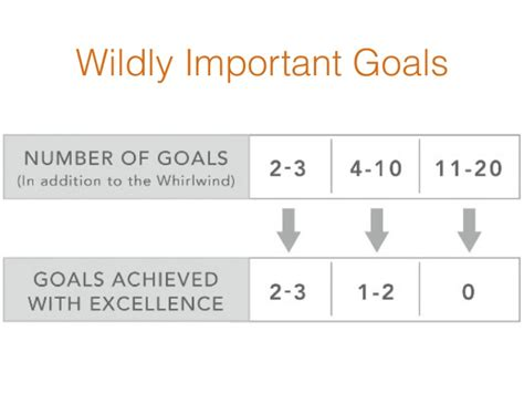 Wildly Important Goals Template fall directors 2014 wigs session