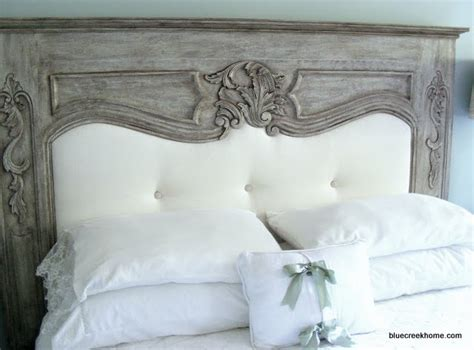 fireplace headboard diy headboards poetic home