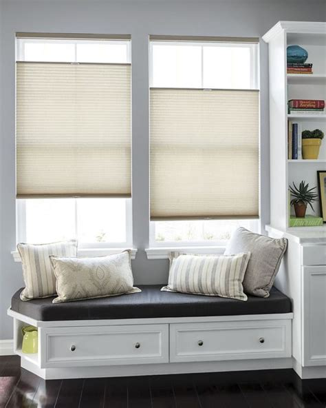 honeycomb window coverings top 25 best honeycomb blinds ideas on