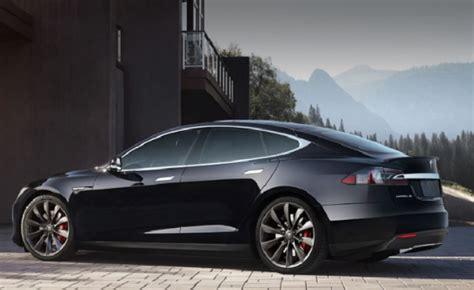 Tesla S Canada Following Lead Set By California For Zero Emission