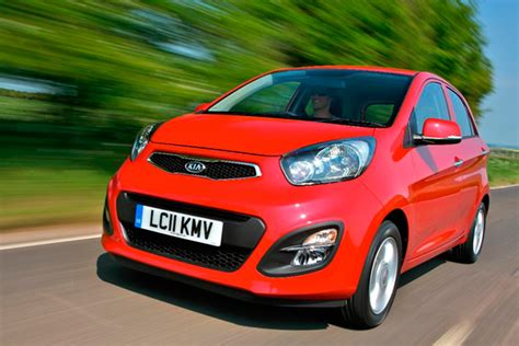 Kia Picanto 2009 Review Kia Picanto Review 2011