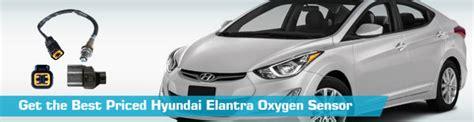 oxygen sensor hyundai elantra hyundai elantra oxygen sensor o2 sensor replacement