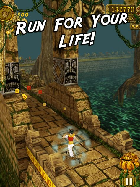 release temple run 2 v1 differences between characters in temple run