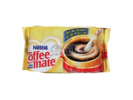 Coffee Mate Malaysia nestle coffeemate creamer sticks 5 gm x 50 s largest office supplies store in malaysia