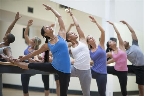 ballet pilates barre workouts to tone whole body popsugar fitness australia