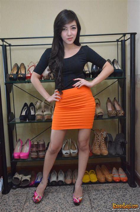 Ce Kaftan Lathanza Ada Warna foto shofie koleksi sepatu atau buka toko sih