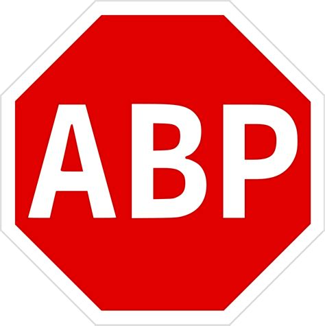 ad block for android file adblock plus 2014 logo svg wikimedia commons