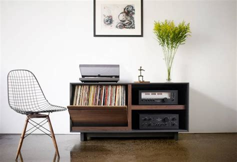 media cabinets for sale modern 51 quot lp storage media console entertainment cabinet