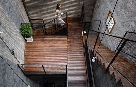 Vietnam's Tranquil Zen House looks and feels like a