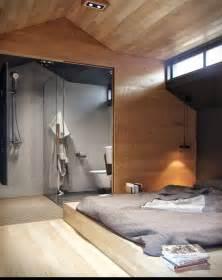 on suite shower room design