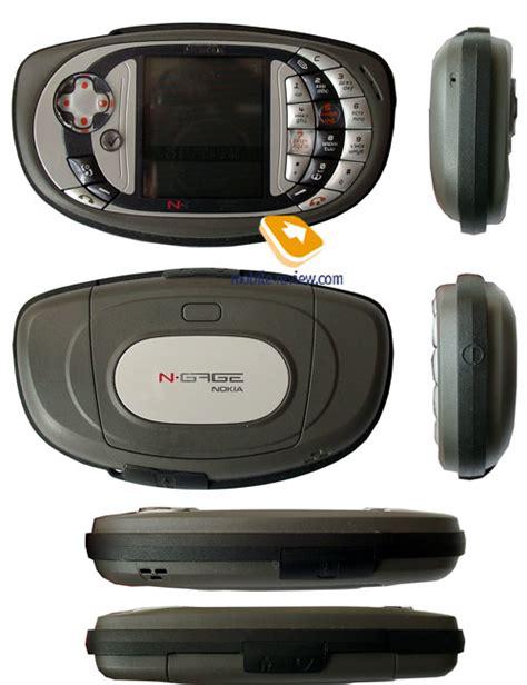 Leather Nokia N Gage Qd 2 cambio pc por movil