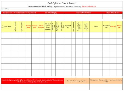 stock record template open office resume template macemergency number list