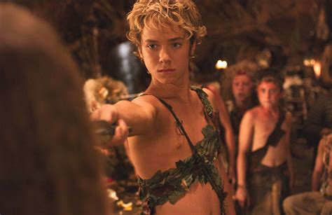 who is the actor playing peter pan in commerical for geico movie review peter pan 2003 the warden s walk
