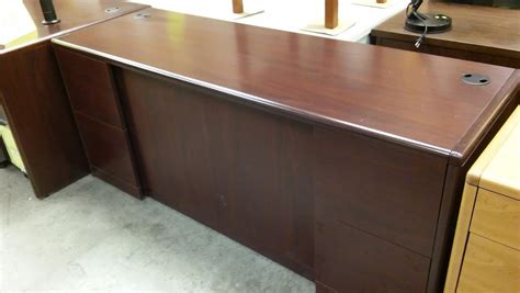 credenza with doors credenza with doors and file pedestals in mahogany hon