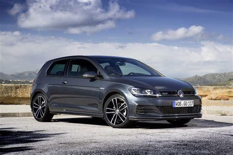 Volkswagen Gtd by 2017 Volkswagen Golf Gtd And Gtd Variant Detailed In New