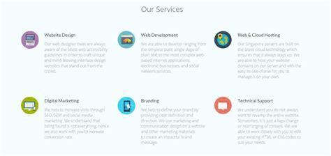 layout features of a website not so well recognized web design trends for 2015 puzzle