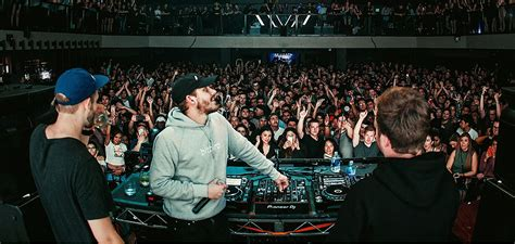 san holo portland droeloe and san holo s forces combine in quot lines of the