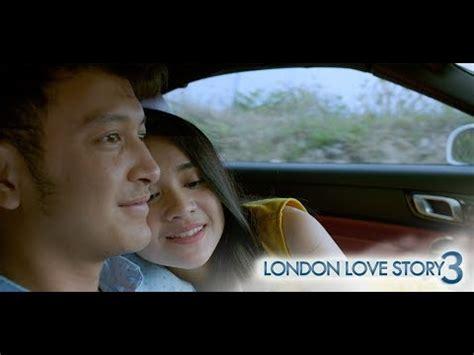 film dimas anggara london love story michelle ziudith dimas anggara bersama di launcing