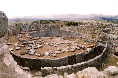 mycenae grave circle: anotherrich: galleries: digital