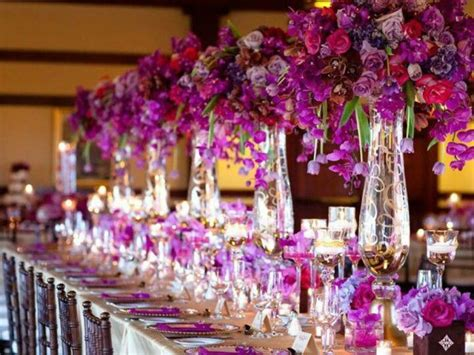Flower Decoration In Wedding by 17 Best Images About Lilac Wedding On Wedding