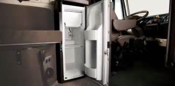 Refrigerator For Volvo 780 Allmotorsgallery Volvo Vnl 670 Images