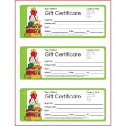 Photoshop Gift Certificate Template Photoshop Gift Certificate Template Free