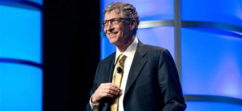 Bill Gates Mba Speech by Bill Gates On The Future Of Employment It S Not Pretty