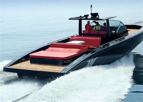 windy boats sweden new windy dubois sr 52 blackbird super tender yacht